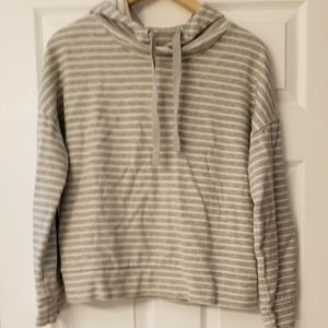 A New Day striped hoodie - Medium